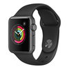 Apple Watch Series 1 38mm Space Gray