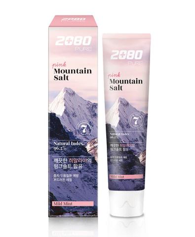 DC 2080 Зубная паста с розовой гималайской солью, 120 г