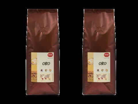 Кофе в зернах Nivona ORO 1000 г 2 штуки