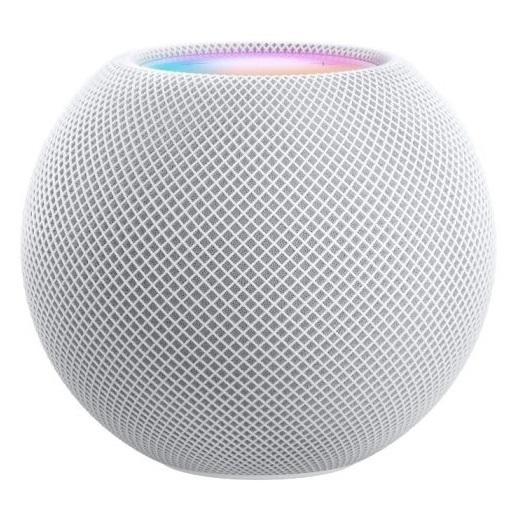 Apple Homepod Mini Умная колонка Apple HomePod mini, White (Белый) 1612354724_apple_homepod_mini_white.jpeg