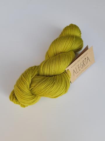 Alegria (Spirulina)