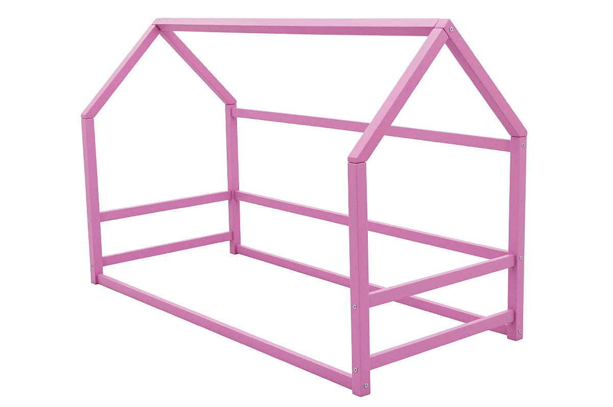 Кровать-домик Монтессори «Svogen» лаванда