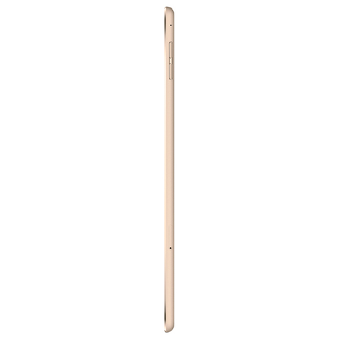 iPad mini 4 Wi-Fi+Cellular 128GB Gold