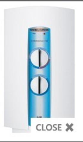 Проточный водонагреватель Stiebel Eltron DDC 35 E