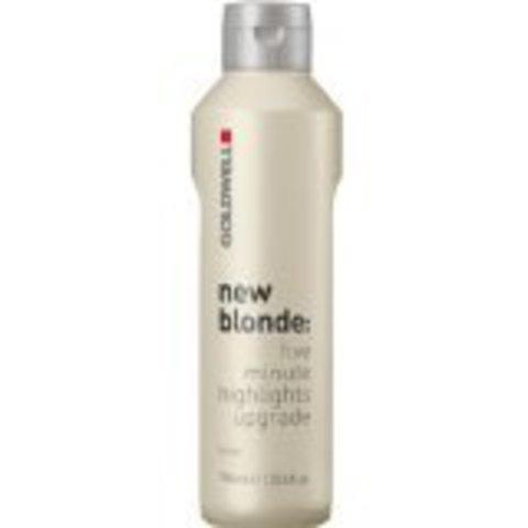 Лосьон GOLDWELL New Blonde 750 мл