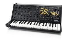 Синтезаторы и рабочие станции Korg MS-20 Mini