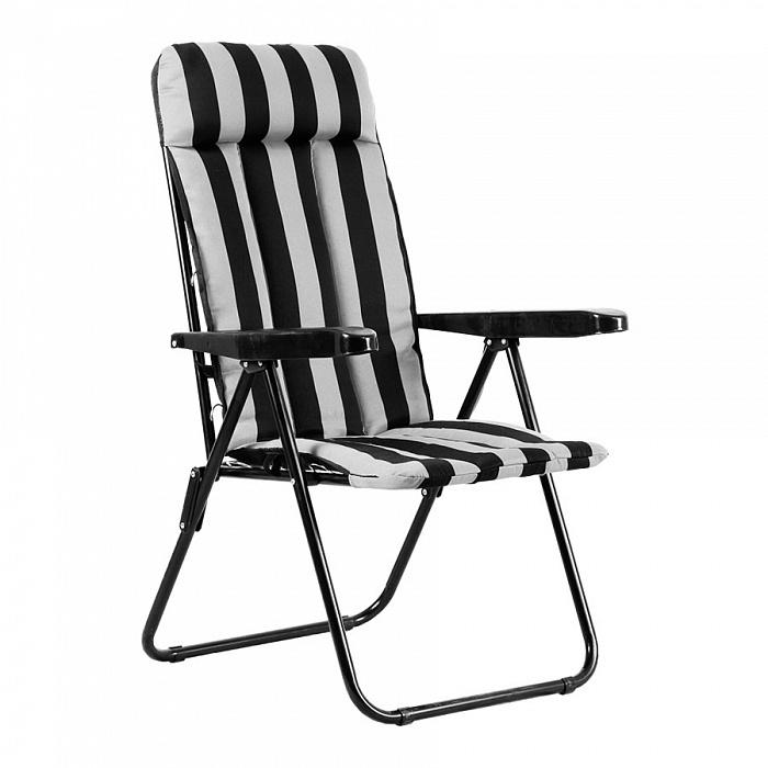 Кресло-шезлонг складное НТО-0006