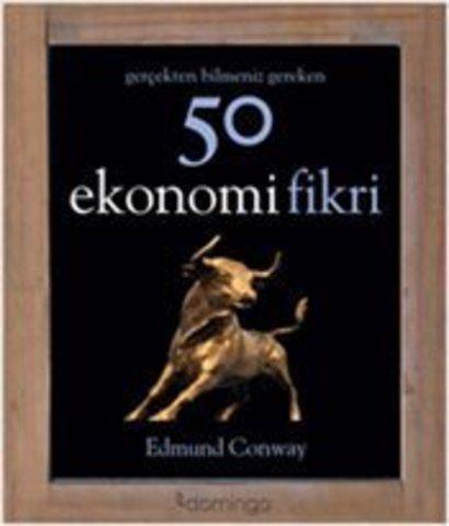 50 Ekonomi Fikri