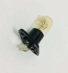 Лампа  20W для микроволновки Г-образные контакты