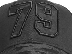 Бейсболка № 79