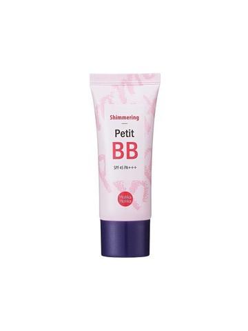 Holika Holika Petit BB cream shimmering SPF 45 PA+++