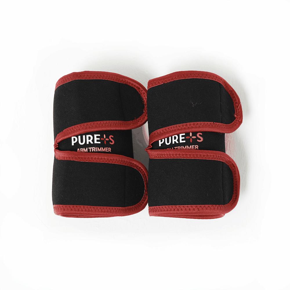 Термопояс для похудения на руки, PURE+S