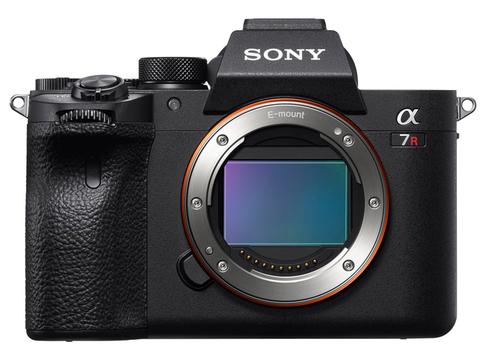 Sony Alpha ILCE-7RM4A купить в интернет-магазине Sony Centre