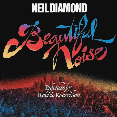 Neil Diamond / Beautiful Noise (LP)