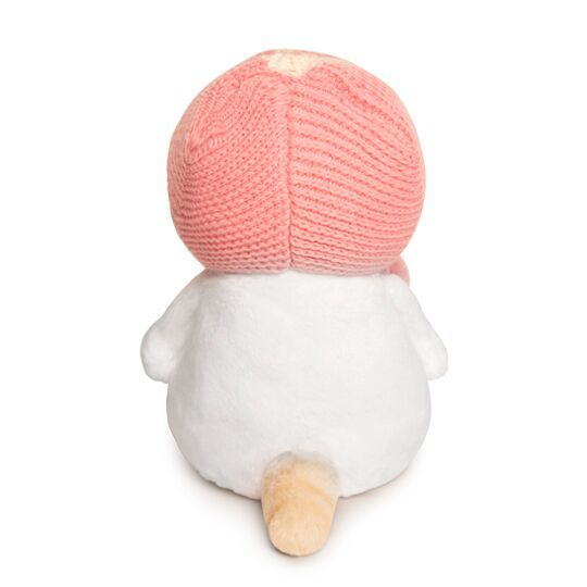 Ли-Ли Baby в спортивной шапке