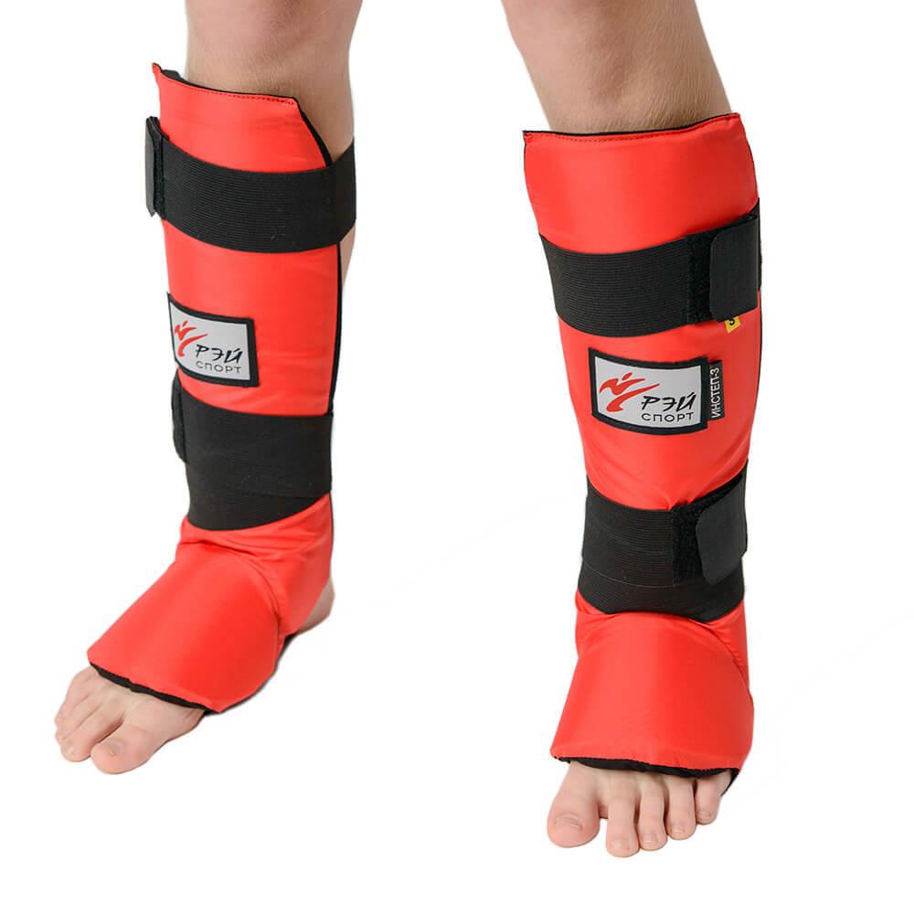 Защита ног Защита голень-стопа инстеп-3 407.jpg