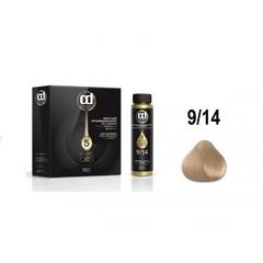 Constant Delight, Масло для окрашивания волос Olio Colorante 9.14, 50 мл