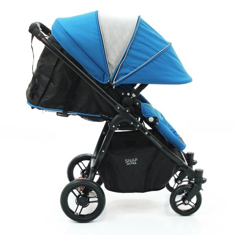 Коляска Valco baby Snap 4 Ultra Ocean Blue