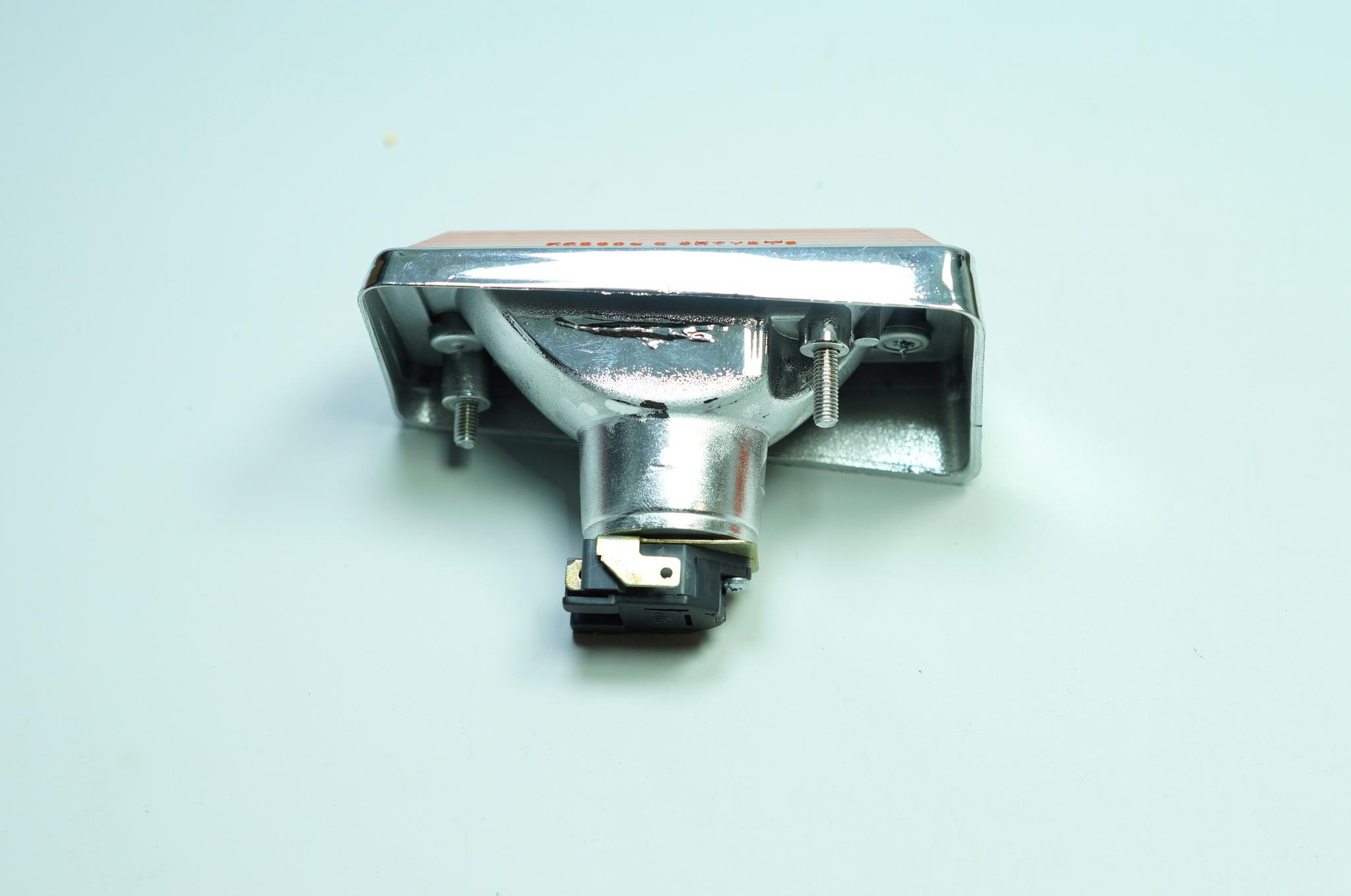 Подфарник хромированный Ваз 2101 Жигули ПФ140