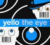 Yello ‎/ The Eye (CD)