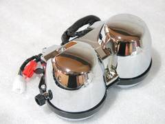 Приборная панель Honda CB 250 92-99