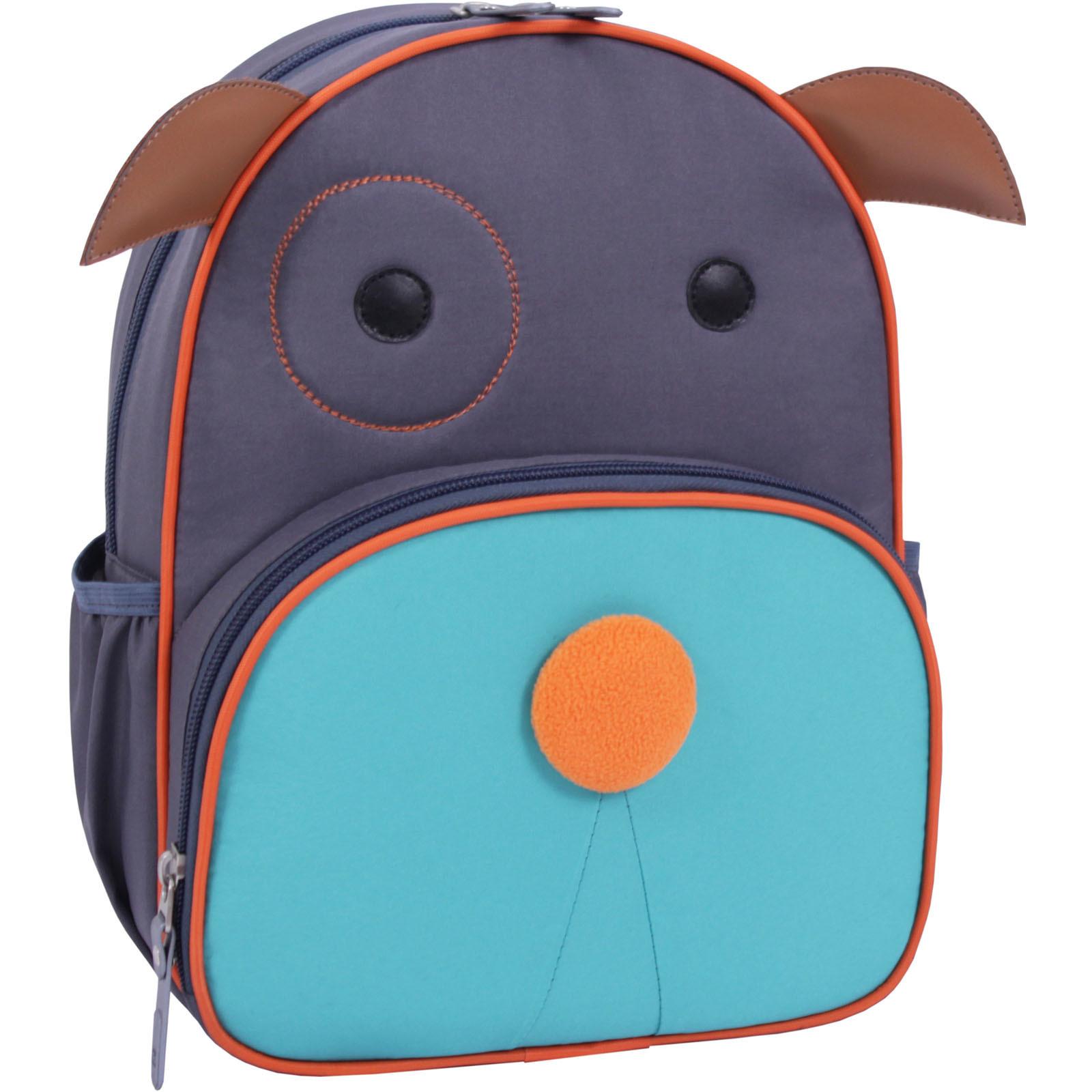Маленькие рюкзаки Рюкзак Bagland Рuppy 5 л. (0051515) IMG_4660.JPG