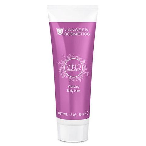 Janssen Vitalizing Body Pack