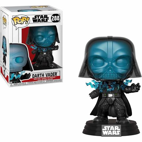 Фигурка Funko POP! Bobble: Star Wars: Electrocuted Vader 37527