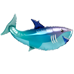 А Фигура, Акула, 38