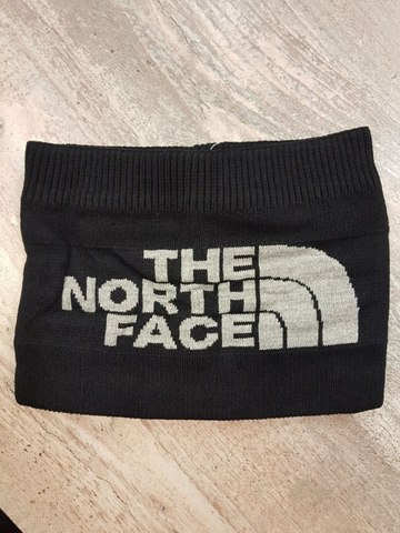 Бафф The North Face 217934bl
