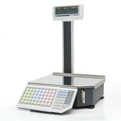 Штрих-ПРИНТ М 15-2.5 Д1 (H) весы с печатью этикетки (v.4.5) (Ethernet)