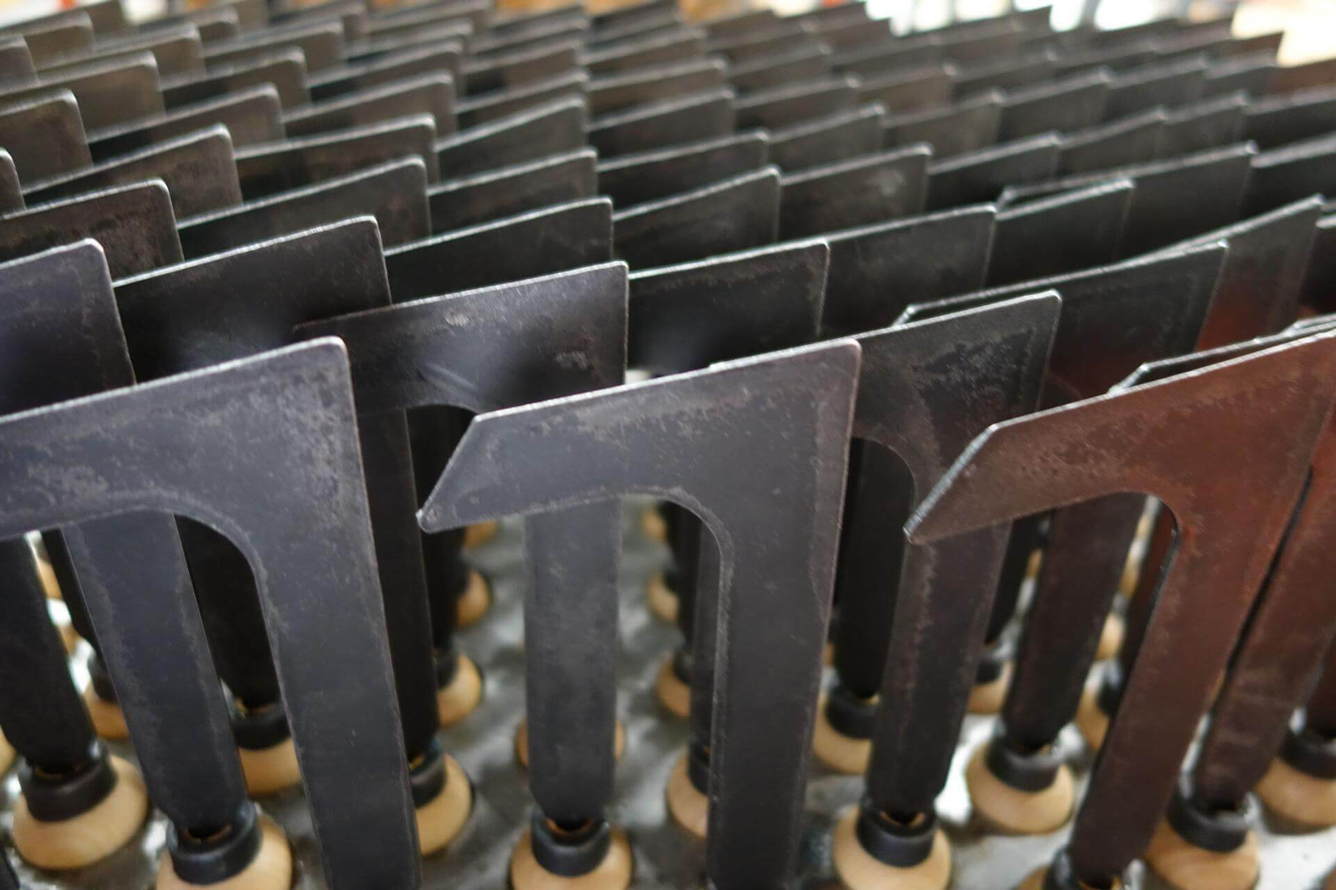 Нож для очистки садовых дорожек DeWit