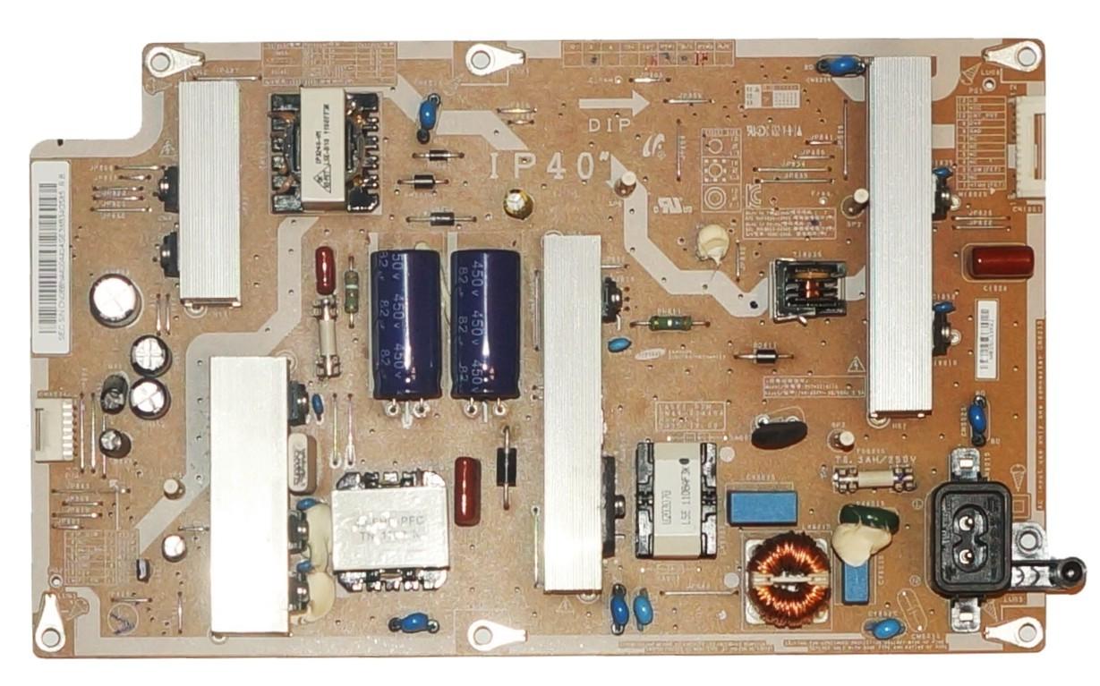BN44-00440A  I40F1_BSM блок питания телевизора Samsung