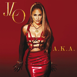 Jennifer Lopez / A.K.A. (CD)