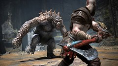 God of War Цифровое расширенное издание