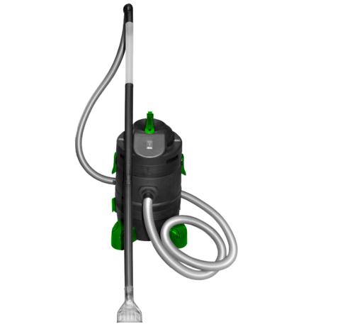 ECO-VAC 1400 Водный пылесос