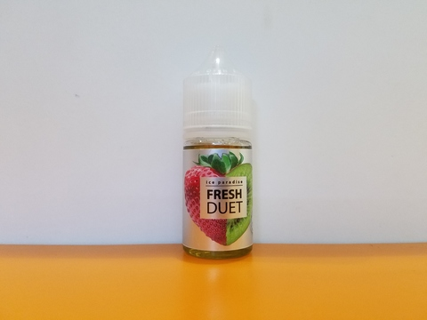 Fresh Duet by ICE PARADISE SALT 30ml