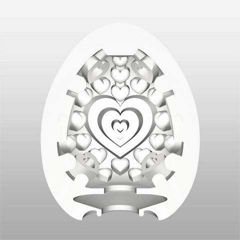 TENGA Egg Мастурбатор яйцо Lovers