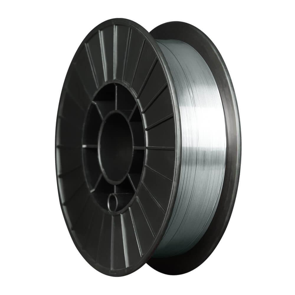 Проволока порошковая Е71Т-GS d=0.8mm (5кг катушка D200) MTL