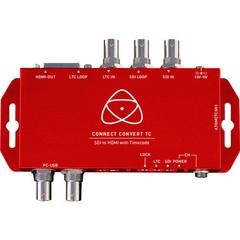 Конвертер Atomos Connect Convert TC | SDI to HDMI