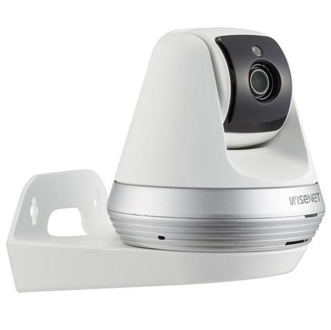 Wi-Fi Видеоняня Wisenet SmartCam SNH-V6410PNW