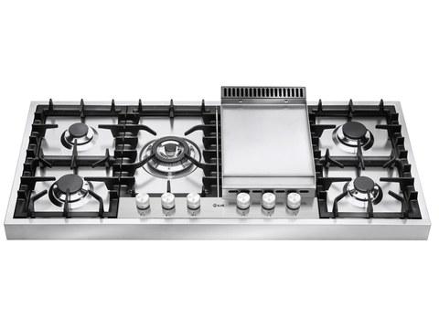 Газовая варочная панель ILVE HPT125FD