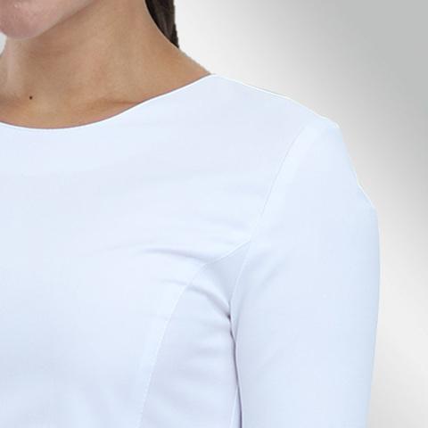 Платье медицинское арт 1009