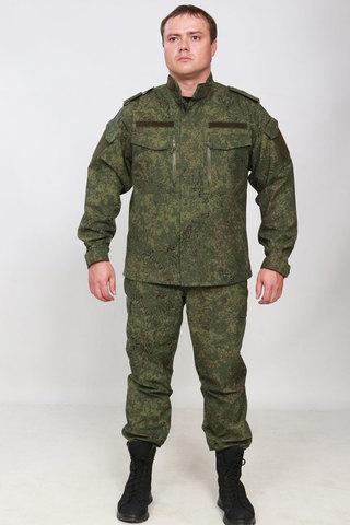 Костюм охранника арт. КО-5 мужской