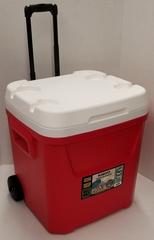 Купить Термоконтейнер Igloo ICECUBE™ 60 QUART ROLLER напрямую от производителя недорого.