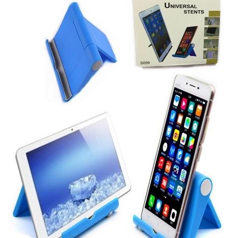 Настольная подставка для телефона и планшета Universal Stents S059