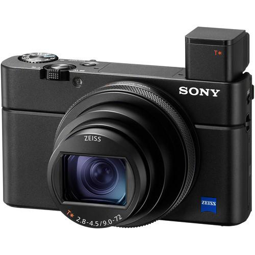 Купить Sony RX100 VII в фирменном магазине Sony Centre Воронеж