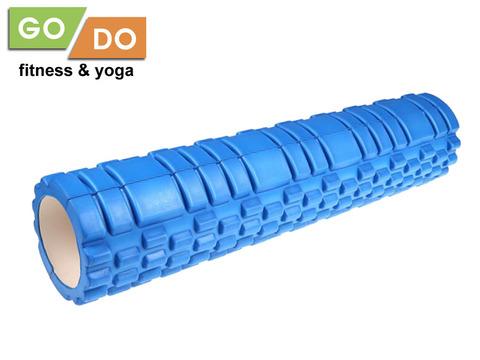 Валик для йоги, полый жёсткий: YKZ-003