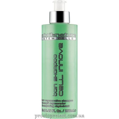 Abril et Nature Cell Innove Bain Shampoo – Шампунь восстанавливающий