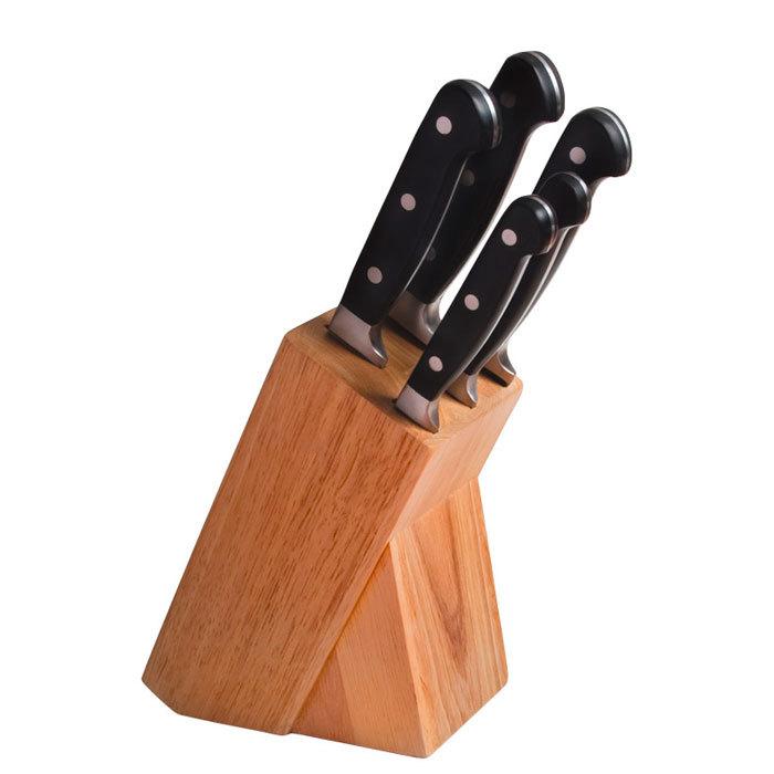 Набор ножей ГЕРАКЛ 6 предметов, артикул 2401000-NBS01, производитель - Atlantis